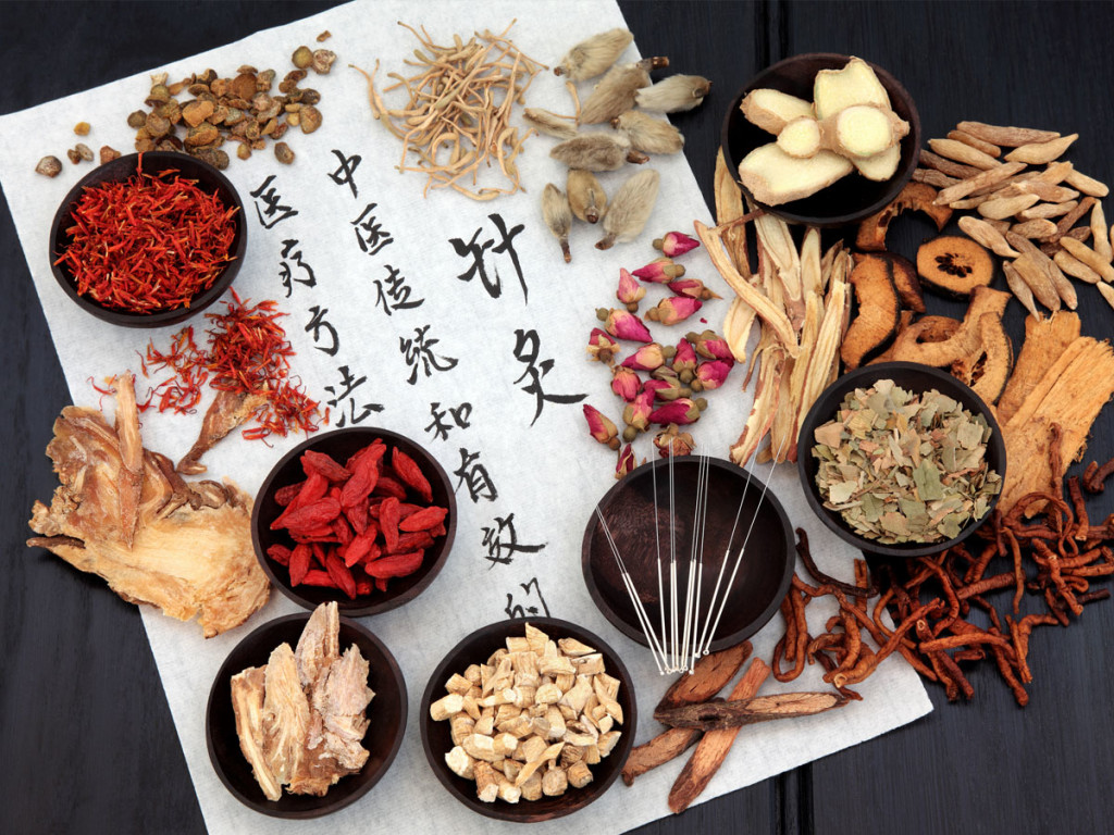 clínica acupuntura