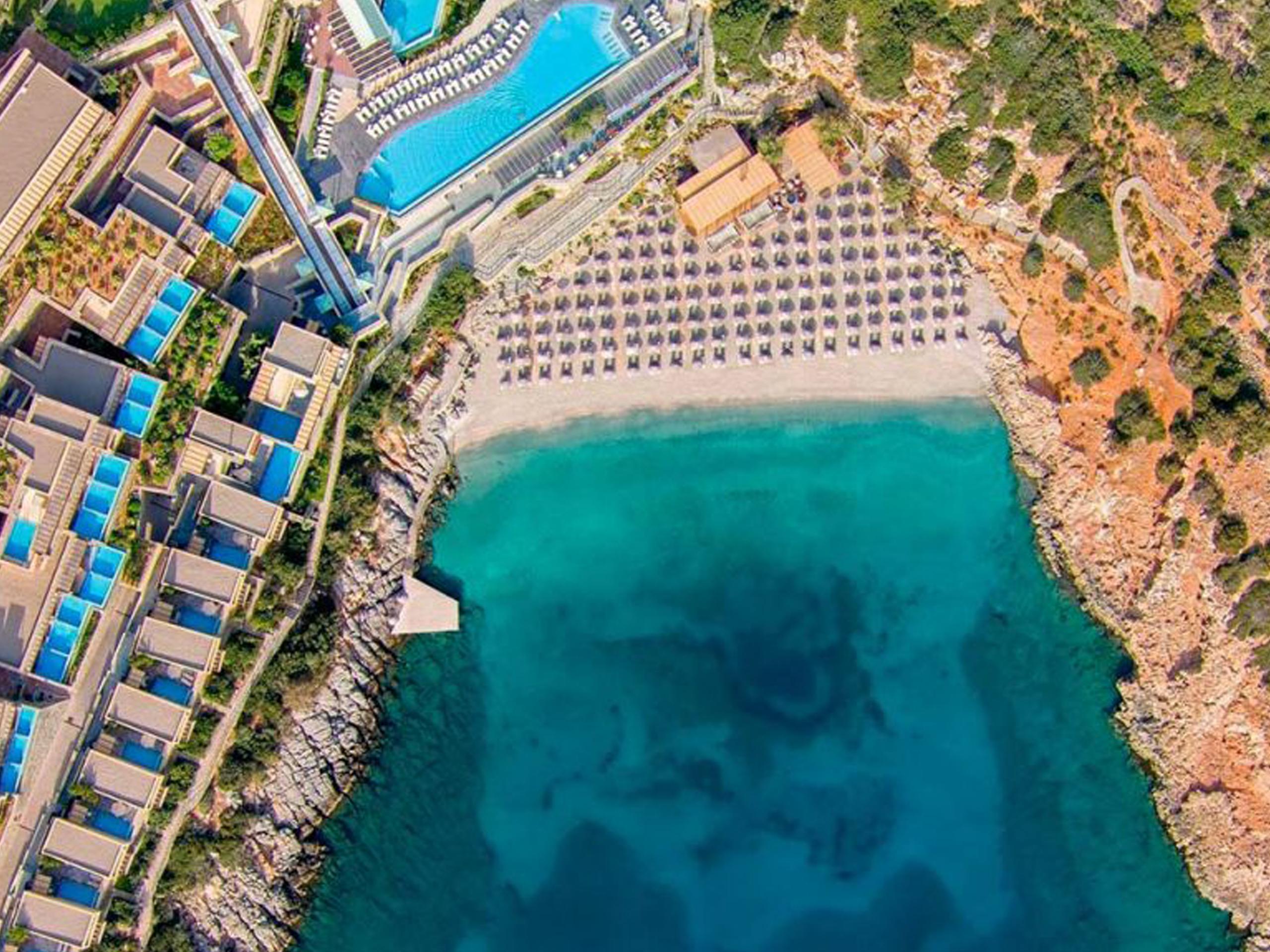 Retiro Grécia