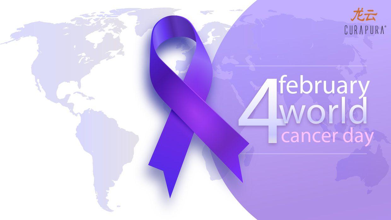 Capa dia mundial contra o cancro