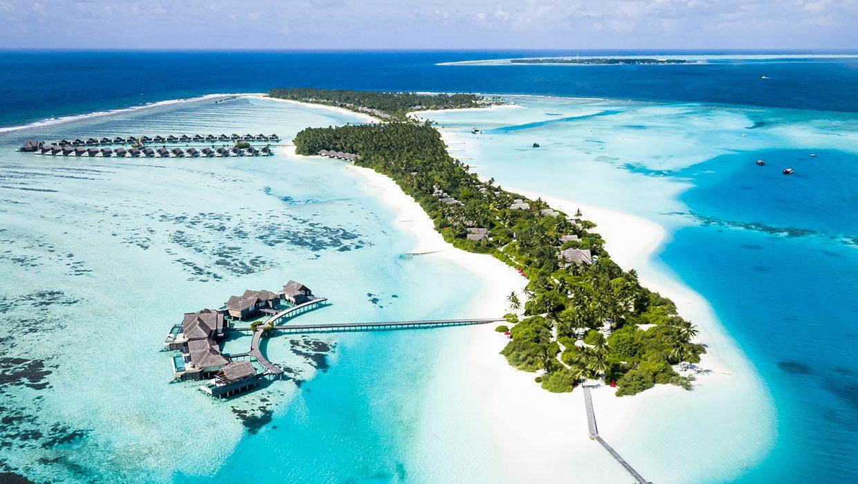 Capa retiro maldivas